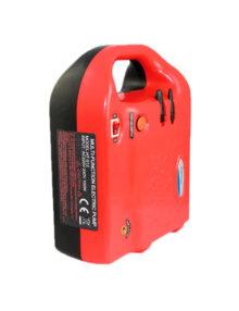 Hinchador Electrico para Globoflexia Portatil