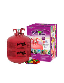 Helio Globos Inflado 50 globos Desechable grande