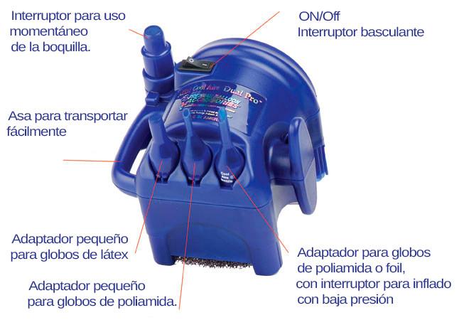 inflador-dual-pro-info
