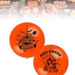 Globos Punch Ball Halloween