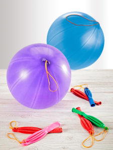 Globos Gigantes Punchball