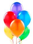 comprar globos lisos