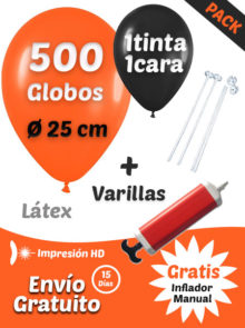 Packs Globos