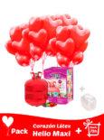 pack corazon helio maxi