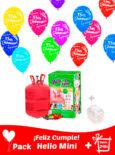 pack cumple helio mini