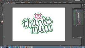 vectorización de logotipos
