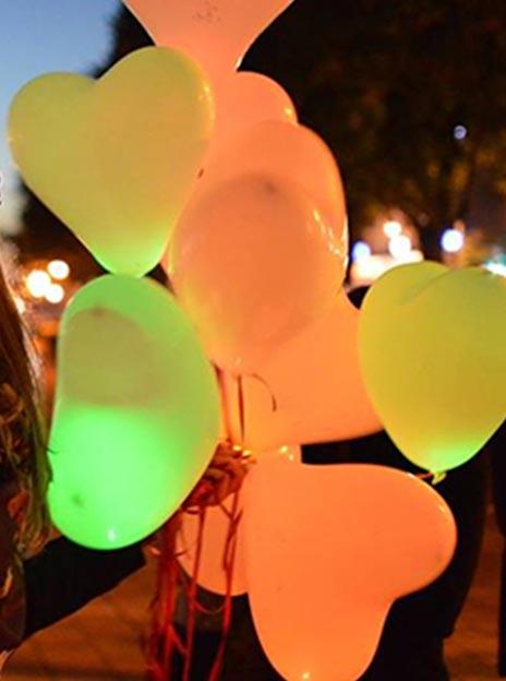 LLuz LED Globo Estandar