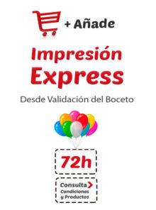 Impresión Express ¡Colamos tu Pedido!