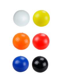 Colores Pelotas Playa Personalizadas Lisas 40 cm