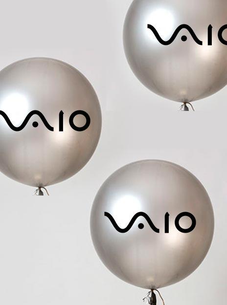 Globos Gigantes Personalizados Metalizados 100 cm