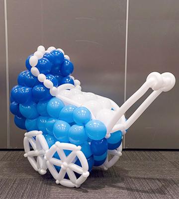 Decoraciones con globos personalizados Todo Globos