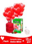 pack corazon helio mini