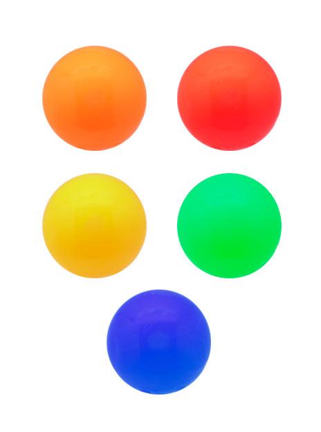 Pelotas Personalizadas colores
