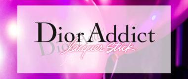Evento con Globos para Dior Addict