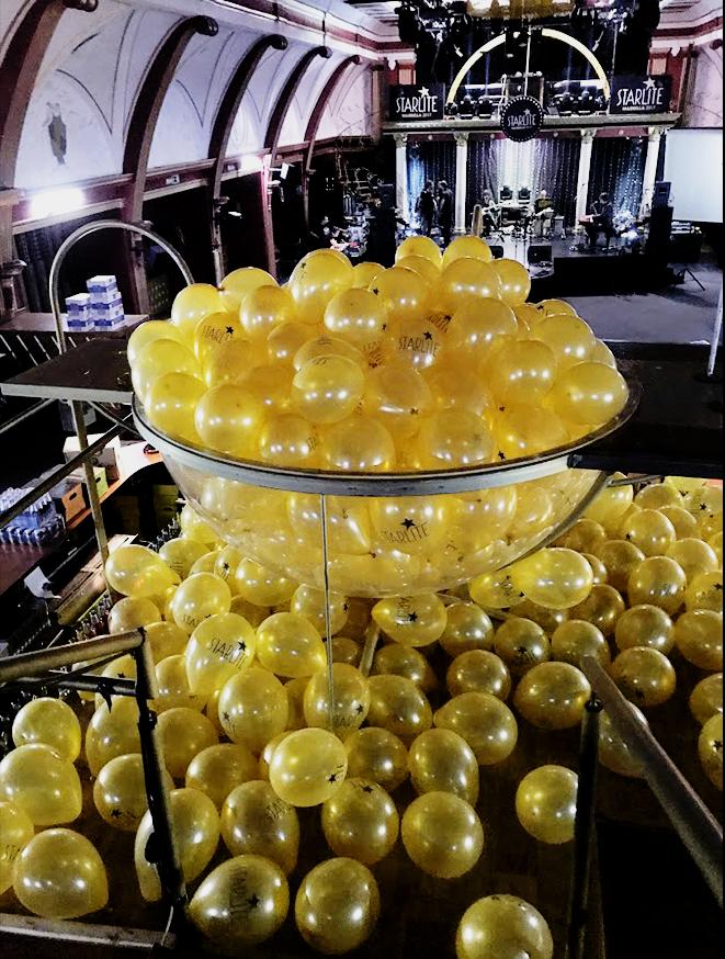 starlite-evento-todo globos