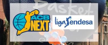 Evento Liga Endesa & Todo Globos
