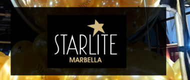 STARLITE Celebra su Evento con Todo Globos en el Teatro Bodebil